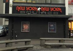 Student favourite, Squires and New York, on the city's Market Street will be celebrating the end of an era as the club calls time to make wa...