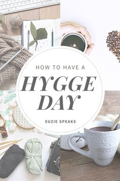 Need a bit of self care and relaxation? Here are some hints and tips to develop a fantastic Hygge day in your very own home.