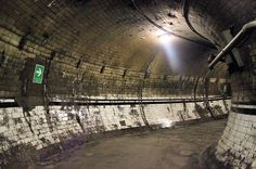 13 Abandoned Stations & Disused Platforms of the London Underground   Urban Ghosts