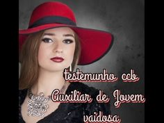 ccb (congregação cristã no brasil) - testemunho Auxiliar de jovens - YouTube