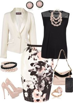 work-outfit-ideas-2017-32 80 Elegant Work Outfit Ideas in 2017