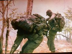 Very rare photo of South African Spec Forces in the late 80's in Angola