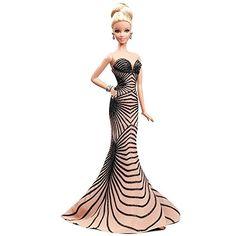 2014 Zuhair Murad Barbie Collectible Doll BCP91 by Mattel Gold Label Zuhair Murad Barbie http://www.amazon.com/dp/B00JQEHW1Q/ref=cm_sw_r_pi_dp_WqDAwb0V9VWA8