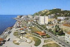 Durres, Albania been there! awesome place!