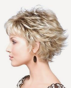 cortes de cabello corto dama - Buscar con Google                              …
