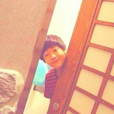 [PREDEBUT] Bambam (lord, he's even cuter)