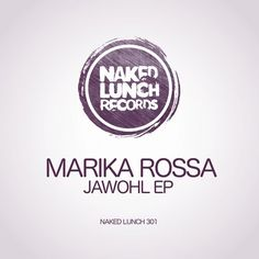 """Yeaaaah! My """"Jawohl"""" EP is already out on Naked Lunch Records! https://pro.beatport.com/release/jawohl-ep/1493273"""