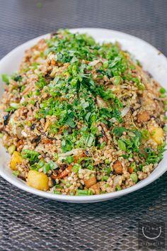 ... images about Food~~~Vegan on Pinterest   Tofu, Vegans and Tofu burger