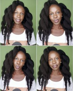 Two Strand Twist Hairstyles, Two Strand Twists, Loose Hairstyles, Afro Hairstyles, Kids Hairstyle, American Hairstyles, Black Hairstyles, Protective Hairstyles, Celebrity Hairstyles