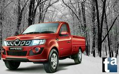 429 Agri - WINTER TIME [Agri] #Mahindra Imperio #PickUp #OffRoad  #Automotive #Trucks #Agriculture #Farm #Farms #Farming #Forest Winter Time, Agriculture, Farms, Offroad, Engineering, Trucks, Technology, 3d, Vehicles