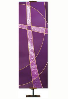 Image detail for -Liturgy in Purple See All 4 Designs