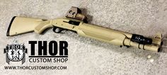 Mossberg 930SPX in Flat Dark Earth  #guns #shooting #fde #shotgun