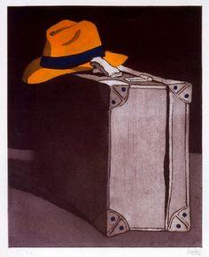 Eduardo Urculo    El viajero, 1992