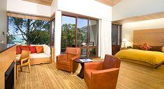 San Francisco Resorts | Cavallo Point - Historic Lodging | Sausalito Hotels