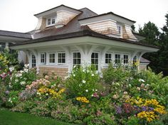 Flower Garden Design Ideas, Pictures, Remodel and Decor
