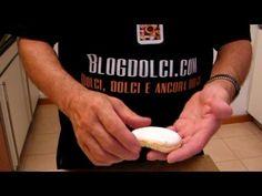 Savoiardi, la video ricetta del pasticcere - YouTube