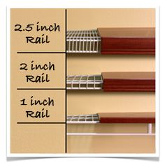 Our Shelf Is 2 Inches And 1 Ft Deep!About Renew : Renew, Shelf Covers For Wire  Shelves    Cool Idea To Transform The Boring Wire Shelving In Your Closets
