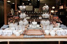 Old Faithful Shop; Toronto