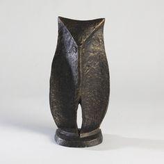 Owl Sculpture Unique Sculptures For Your Home! #sculptures #homedecor #design #interiors #interiorhomescapes #interiorhomescapes.com