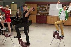 La escuela Dreamland, el lugar al que jóvenes cantantes y bailarines acuden para cumplir sus sueños, contará en sus aulas con un invitado de excepción. Ricky Martin, una de las est