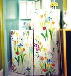 Fancy Fridge - Juniper Home - Fancy Fridge – Little Green Notebook - Ugly Fridge, Chalkboard Fridge, Chalkboard Paint, Paint Refrigerator, Painted Fridge, Peppermint Bliss, Fridge Makeover, Fridge Decor, Little Green Notebook