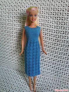Наряды для куклы Барби: Фото альбомы - Страна Мам