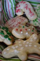Making Miracles: The Best Rolled Sugar Cookies