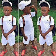 All These Designers Got Him Dripp Dripp. All These Designers Got Him Dripp Dripp. ♥️♥️♥️ All These Designers Got Him Dripp Dripp. Cute Baby Boy, Black Baby Boys, Cute Babies, Baby Baby, Toddler Boy Fashion, Cute Kids Fashion, Little Boy Fashion, Mom Fashion, Little Boy Outfits