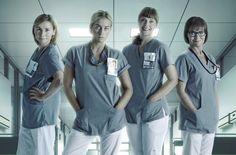 Ylen uudessa draamasarjassa #sairaanhoitaja on kuvattu pohjimmiltaan hyvänä ja kauniina - with the twist, http://janholmberg.weebly.com/lue-mainio-blogia/sairaanhoitajien-syke #yle #syke