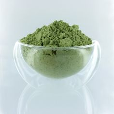 matcha Japanese green tea with major health care benefits tons anti oxidants