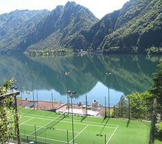 Idro meer , Italië - huis 4-6 personen- mooie plek, te combineren met tennis kamp voor kids, lekker zwemmen, Italiaanse dorpjes.... Wat wil je nog meer?