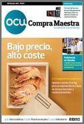 DescargarOCU - compra maestra - Diciembre-2013 - Bajo coste, Alto precio - PDF - IPAD - ESPAÑOL - HQ