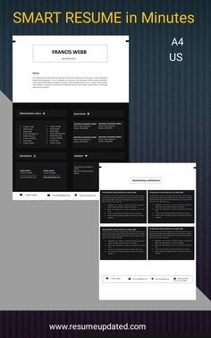 Modern Cv Template, Cv Resume Template, Free Resume, Cover Letter Format, Creative Resume, Professional Resume, Marketing And Advertising, Curriculum, Templates