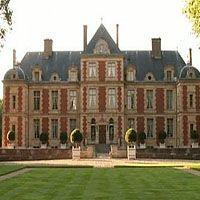 Château de Wideville à Crespières (Yvelines)
