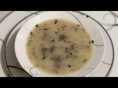 Dünyanın en kaliteli çorbası daha önce aklınıza gelmeyen çorba 📣 yaptım❗️Tandır çorbası - YouTube Cheeseburger Chowder, Soup, Youtube, Soups, Chowder