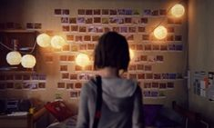 life is strange trending setting video game releases new parts to the game every few moths and are considered episodes. Publishers said a game with a soft spoken cute girl who can turn back time will new sell.
