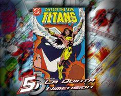 TALES OF THE TEEN TITANS # 88  COMIC DE 1988, CON ARGUMENTO DE MARV WOLFMAN Y DIBUJO DE EDUARDO BARRETO.  DE LO MEJOR DE ESTE TÍTULO.  $ 50.00  Para más información, contáctanos en http://www.facebook.com/la5aDimension