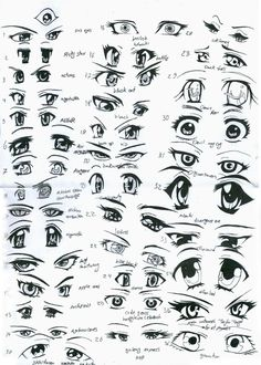 How to draw anime eyes female step by step. How to draw anime eyes female step by step. How to draw anime eyes female cute step by step. Realistic Eye Drawing, Manga Drawing, Manga Art, Manga Anime, Anime Art, Figure Drawing, Eye On Anime, Anime Hair Drawing, Anime Boys