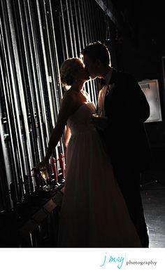 Bass Performance Hall Wedding Reception, J May Photo » J May Photography Weddings and Seniors