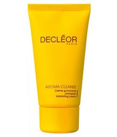 Decleor Aroma Cleanse Phytopeel 50ml Decleor Phytopeel Natural Exfoliating Cream is a soft cream formula which exfoliates and smoothes the epidermis. It gently absorbs and eliminates impurities, and does not contain exfoliating particles http://www.MightGet.com/february-2017-2/decleor-aroma-cleanse-phytopeel-50ml.asp