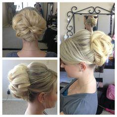 #Bridal #Hair by Elite Makeup Designs   Calabasas, CA   http://www.elitemakeupdesigns.com/makeup-portfolio/bridal-hairstyles-los-angeles/