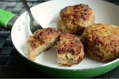 zucchini meatballs with the Thermomix - Thermomix Recipes Meatloaf Recipes, Beef Recipes, Cooking Recipes, German Recipes, Sicilian Recipes, Healthy Recipes, No Calorie Foods, Low Calorie Recipes, Italian Turkey Meatballs
