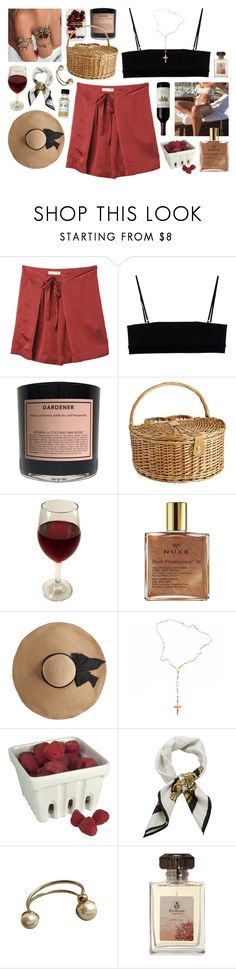 """""""i felt myself melting into the shadows like the negative of a person i'd never seen before in my life"""" by ladykrystal ❤ liked on Polyvore featuring Isabel Marant, Alexander Wang, Boy Smells, Pier 1 Imports, Nuxe, Eugenia Kim, Child Of Wild, Givenchy and Carthusia"""