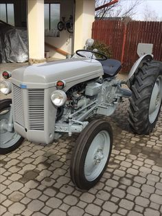 89 Best Exclusive TE20 Only images in 2019 | Tractors, Ford tractors