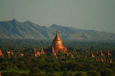Myanmar. Watt