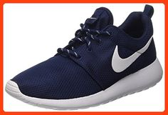 770045124571 nike womens roshe one running trainers 511882 sneakers shoes (us 9.5