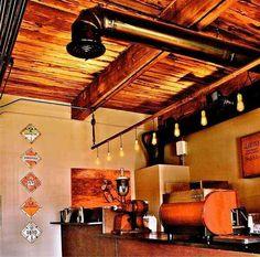 Garage Coffee Company, Nashville, TN