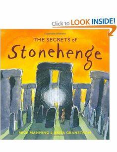 The Secrets of Stonehenge (English Heritage): Amazon.co.uk: Mick Manning, Brita Granström: Books