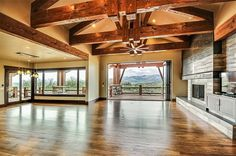 Single Family Home for Sale at NEW LUXURY HOME 8905 N. Elk Crest Park City, Utah,84098 United States