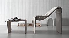 Skin Chair | Design Jean Nouvel |  Molteni & C